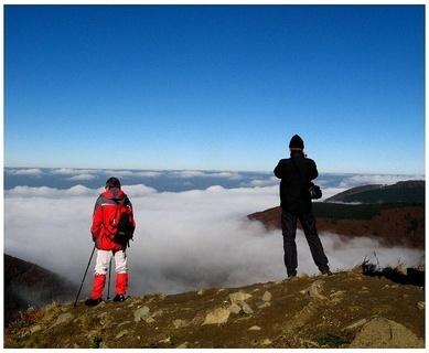 FOTKA - pod mraky je lidský osud