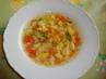 zeleninová polívčička