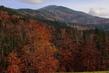 Podzim pod Lysou horou