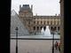 Louvre - září 2009