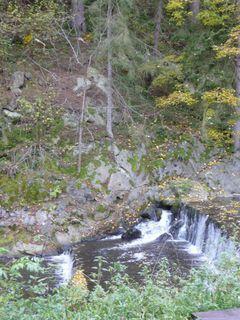 FOTKA - Cestou na Dívčí kámen