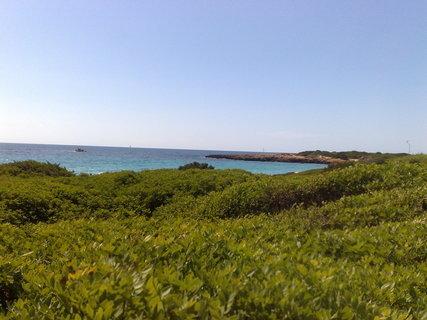 FOTKA - Son Xoriguer pobřeží