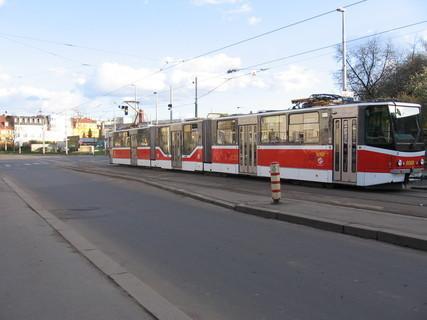 FOTKA - tramvaj