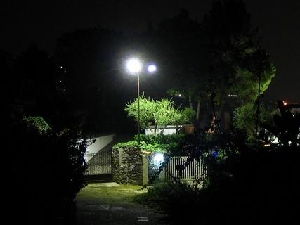 FOTKA - lampa