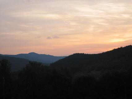 FOTKA - Šumava pohled