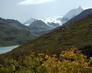Vršky Švýcarských Alp