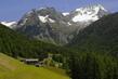 Farma v Jižních Tyrolích