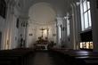 Kostelík v Praze