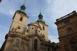 Praha 100-věžatá