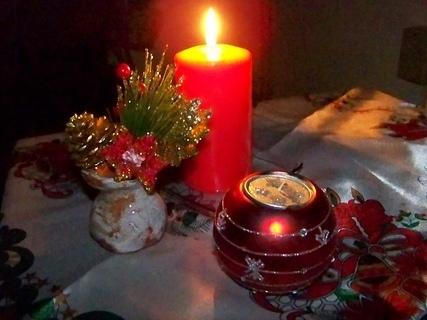 FOTKA - vánoční atmosféra