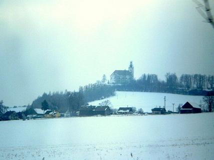 FOTKA - zima v kraji