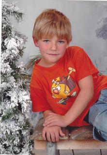 FOTKA - Aleš a Vánoce