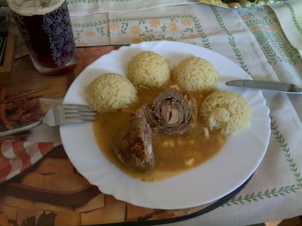 FOTKA - měli jsme na oběd :-)