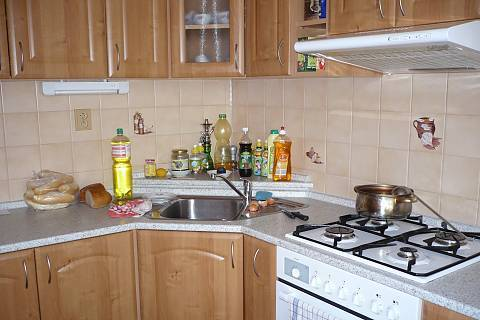 FOTKA - Naše kuchyň2