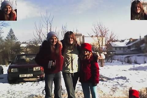FOTKA - zima2007