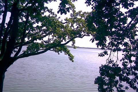 FOTKA - jihočeský kraj rybníků