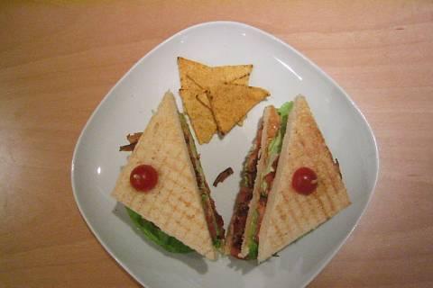 FOTKA - sendvičíky