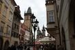 Kouzlo staré Prahy
