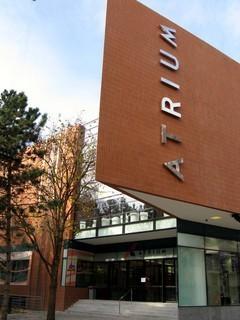 FOTKA - Nové nákupní centrum