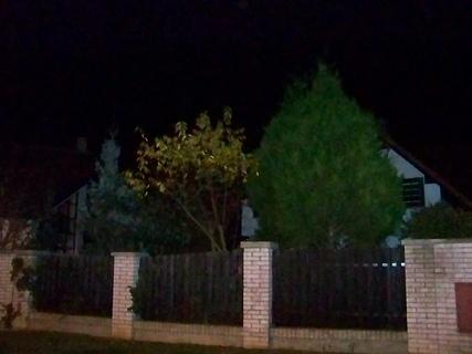 FOTKA - noční ulice