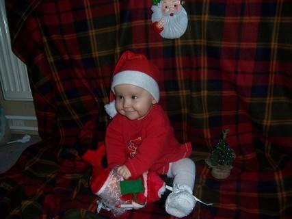 FOTKA - Vánoce 2005