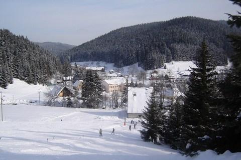 FOTKA - Velké Karlovice....