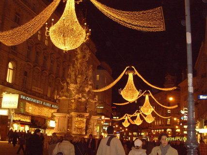 FOTKA - Vánoční Vídeň
