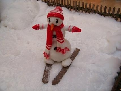 FOTKA - vánoční výzdoba Arkády Praha .....................