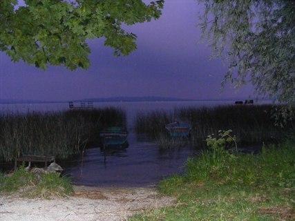 FOTKA - večerní procházka