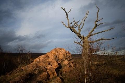 FOTKA - Vlčí kámen