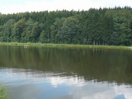 FOTKA - u vody..