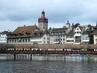 Zastavení v Luzernu
