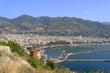 Turecká Alanya