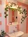 Koupelna - zrcadlo