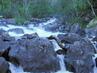 Divoká severská řeka
