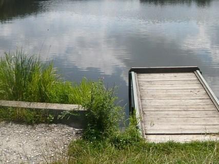 FOTKA - k rybníku