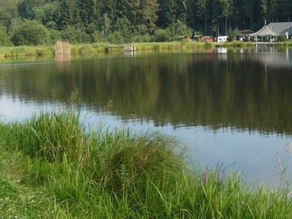 FOTKA - rybník na Moravě...