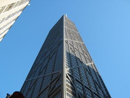 FOTKA - Za velkou louží- Chicago