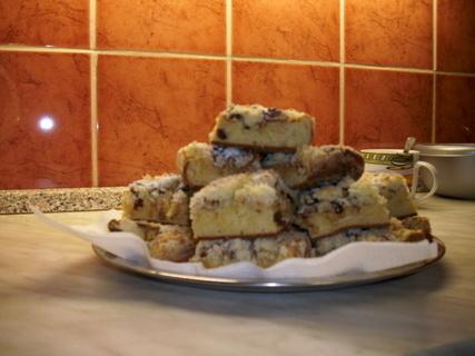 FOTKA - domácí koláč