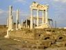Kdysi slavný Pergamon