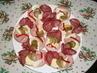 Obložené chlebíčky na silvestrovský večer