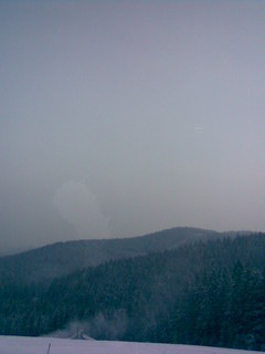 FOTKA - Malebná krajinka Beskyd