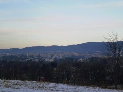 FOTKA - Liberec  a Jizerské hory - 29.12.2009.