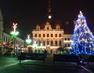 Vyzdobené náměstí
