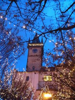 FOTKA - Staroměstské náměstí