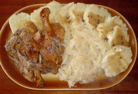 FOTKA - porce pro chlapa
