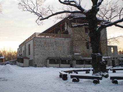 FOTKA - slezskoostravský hrad