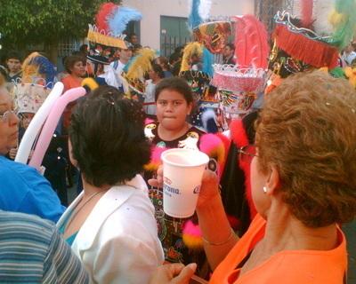 FOTKA - Tlaltizapán - karneval 04