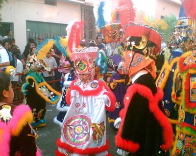 FOTKA - Tlaltizapán - karneval 05