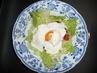 Salát k snídani